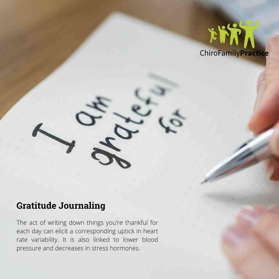HRV-gratitude
