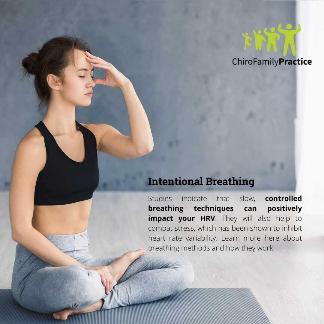 HRV-breathing