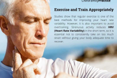 HRV-exercise