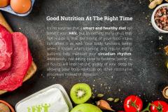 HRV-diet