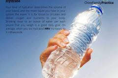 HRV-water