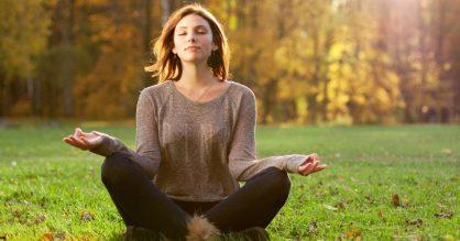 Meditation: Myth or Magic?