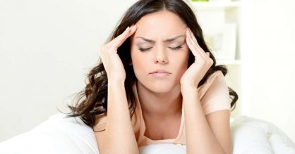 5 simple ways to reduce headaches and migraines