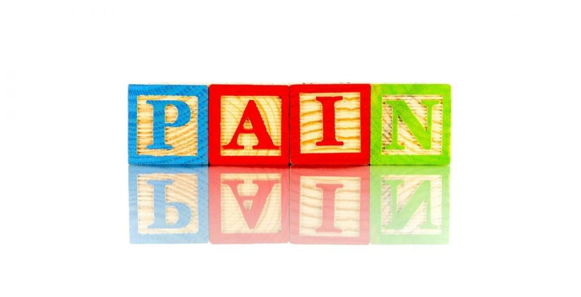 An introduction to persistent pain