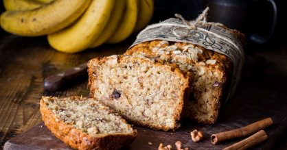 Recipe Gluten - Free Banana Bread