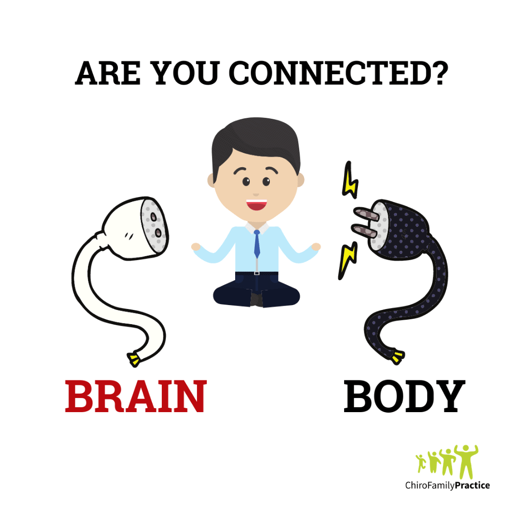 , The brain and body connection, Chiro Family Practice