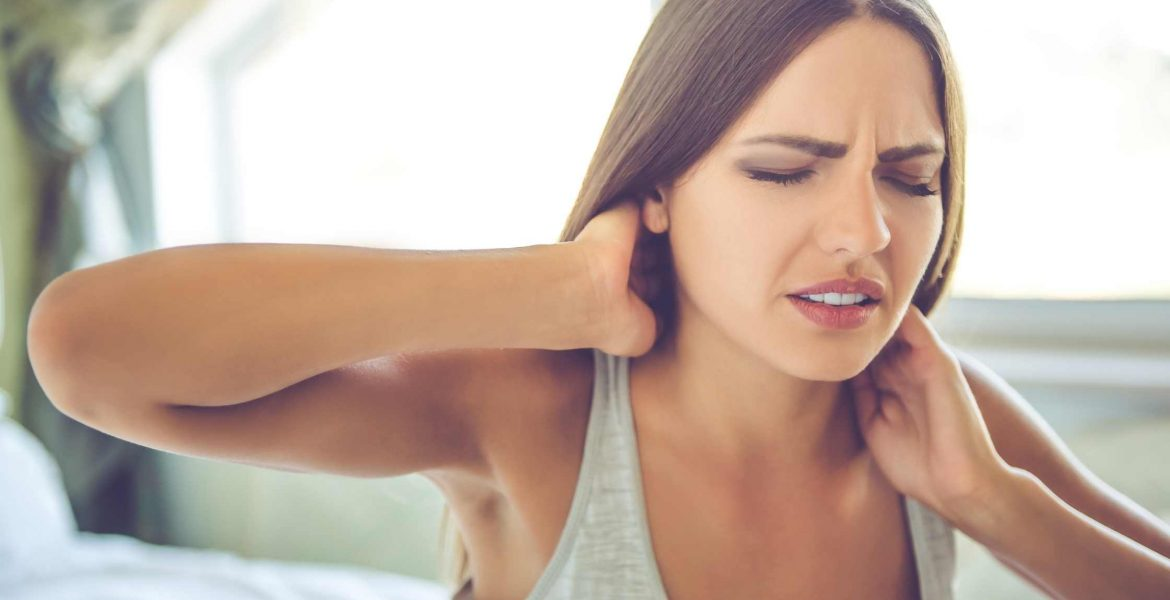 Foundation Founded Study Reveals Multisensory Impacts of Subclinical Neck Pain