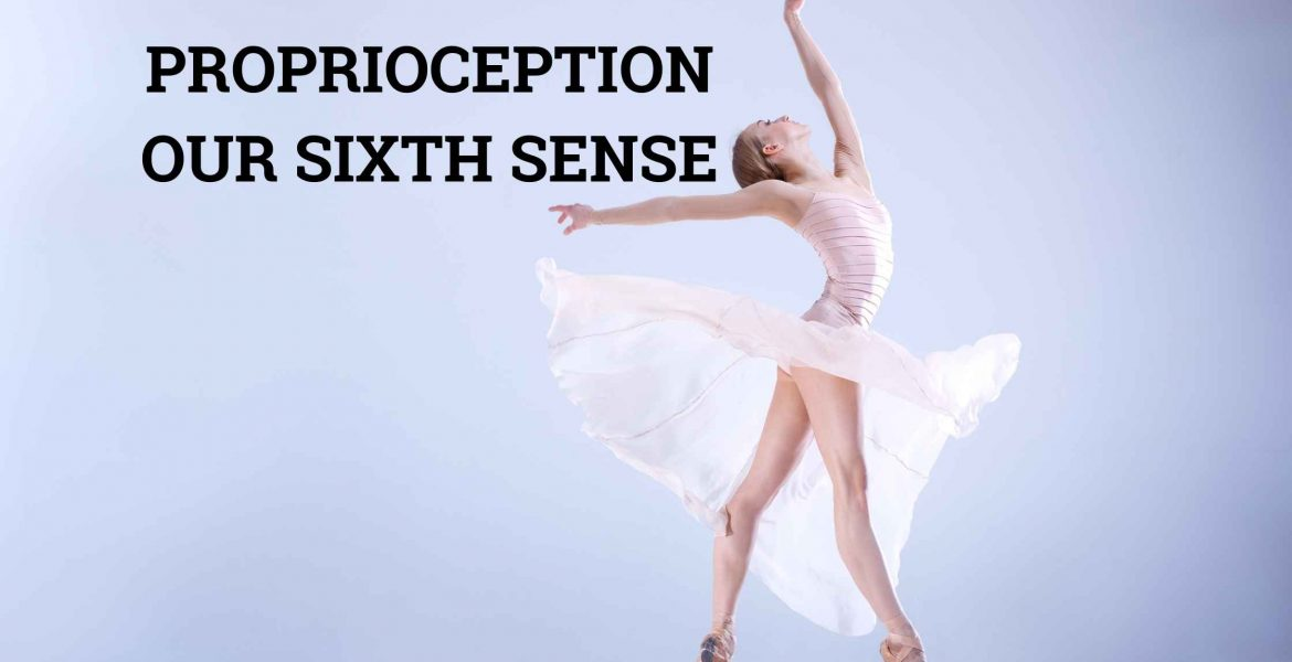 The Six Senses and Chiropractic: Proprioception