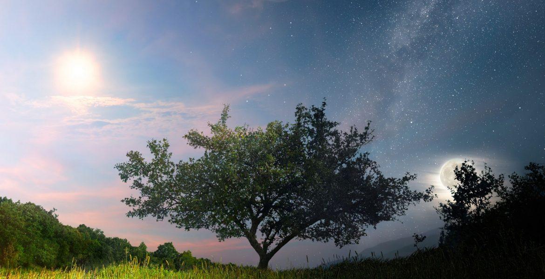 The Spiritual Importance of Autumn Equinox